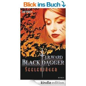 Black Dagger 9