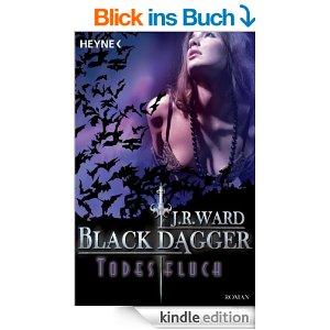 Black Dagger 10