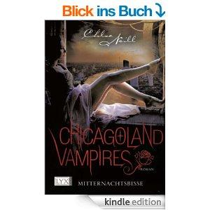 Chicagoland Vampires Band 3