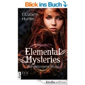 Elemental Mysteries Band 1