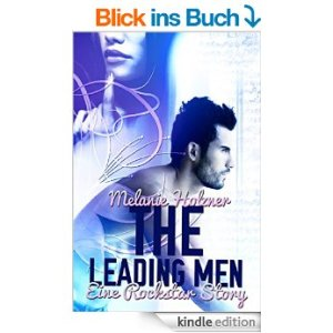 The Leading Men von Melanie Holzner