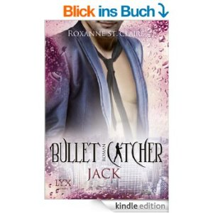 Bullet Catcher Band 6