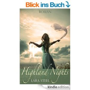 Highland Nights von Lara Steel
