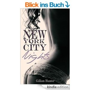 New York Nights von Gillian Hunter