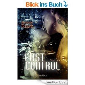 Lost Control von Melanie Rush