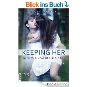 Keeping Her -