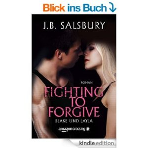 Fighting to Forgive - Blake & Layla