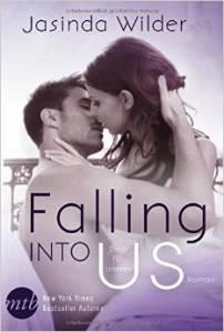 Fallling into us - Dein für immer von Jasinda Wilder
