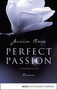 Perfect Passion - Stürmisch von Jessica Clare