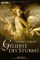 Geliebte des Sturms von Sydney Croft