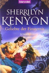 Geliebte der Finsternis von Sherrilyn Kenyon