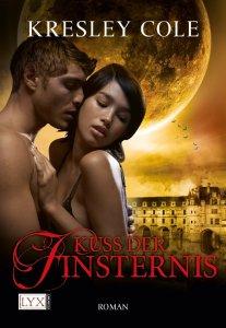 Kuss der Finsternis von Kresley Cole