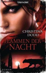 Flammen der Nacht von Christina Dodd