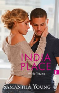 India Place - Wilde Träume von Samantha Young