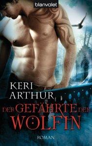 Der Gefährte der Wölfin von Keri Arthur