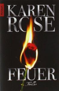 Feuer von Karen Rose