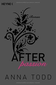 After Passion von Anna Todd