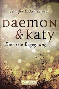 Daemon & Katy von Jennifer L. Armentrout