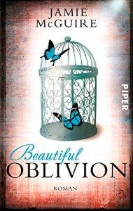 Beautiful Obilivion von Jamie McGuire
