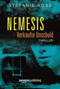 Nemesis - Verkaufte Unschuld von Stefanie Ross