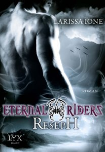 Eternal Riders 4 / Demonica 9