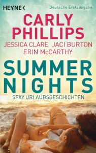 Summer Nights von Carly Phillips