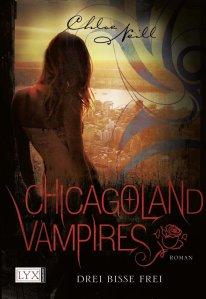 Chicagoland Vampires bd. 4