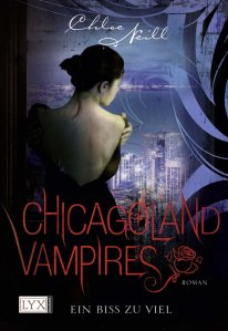 Chicagoland Vampires Band 5