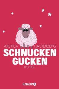 Schnucken gucken von Andrea Hackenberg