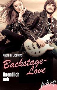 Backstage - Love 1