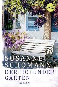 Der Holundergarten von Susanne Schomann