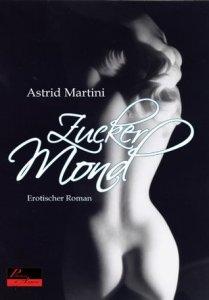 Zuckermond von Astrid Martini
