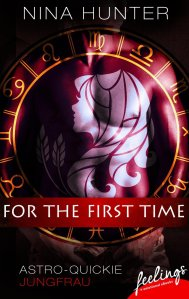 For the first time von Nina Hnter