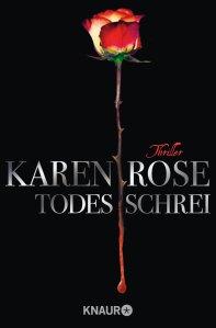 Todesschrei von Karen Rose