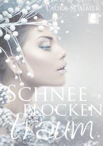 Schneeflockentraum von Laura Sommer