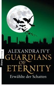 Erwählte der Schatten von Alexandra Ivy