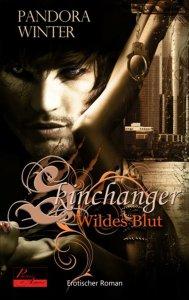 Skinchanger: Wildes Blut von Pandora Winter