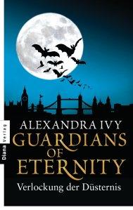 Verlockung der Düsternis von Alexandra Ivy