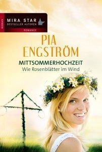 Wie Rosenblätter im Wind von Pia Engström