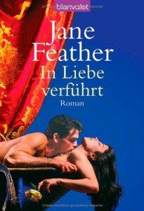 In Liebe verführt von Jane Feather