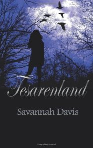 Tesarenland von Savannah Davis