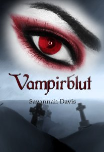 Vampirblut von Savannah Davis