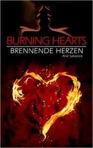 Burning Hearts - Brennende Herzen von Anie Salvatore
