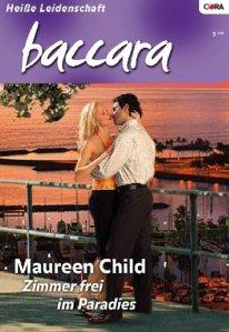 Zimmer frei im Paradies von Maureen Child