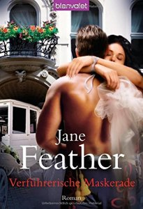 Verführerische Maskerade von Jane Feather