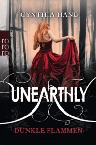 Unearthly 1
