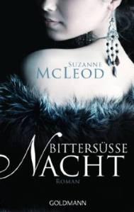 Bittersüße Nacht von Suzanne McLeod