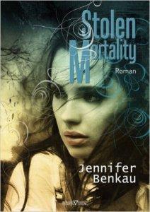 Stolen Mortality von Jennifer Benkau