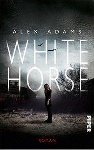 White Horse von Alex Adams