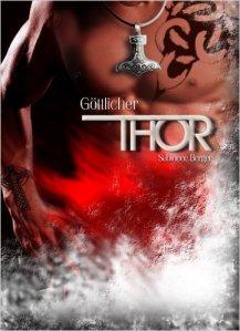 Göttlicher Thor von Sabineee Berger